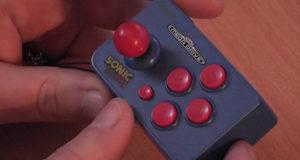 Mega Drive Nano